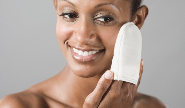 Exfoliate Your Skin at Home