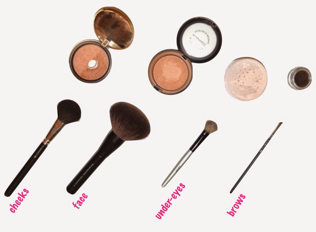 eyeshadow brushes for beginners. makeup brushes for beginners eyeshadow