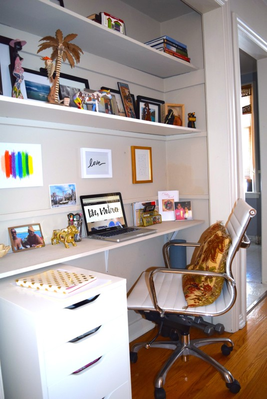 (Image: Home Office Space)