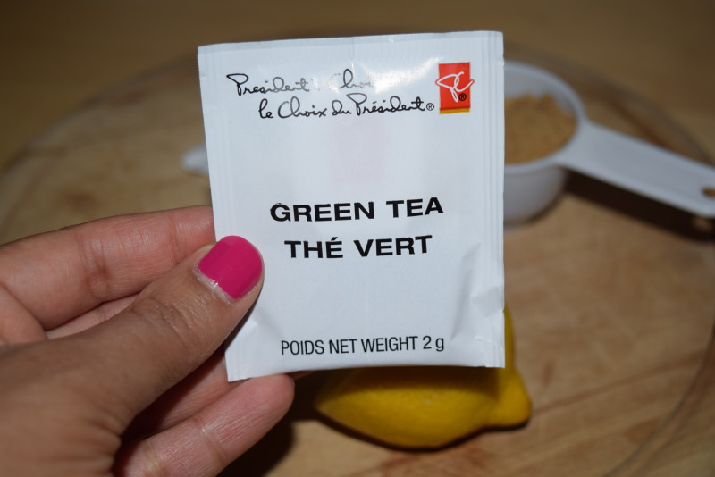 Presidents_Choice_Green_Tea_Bags